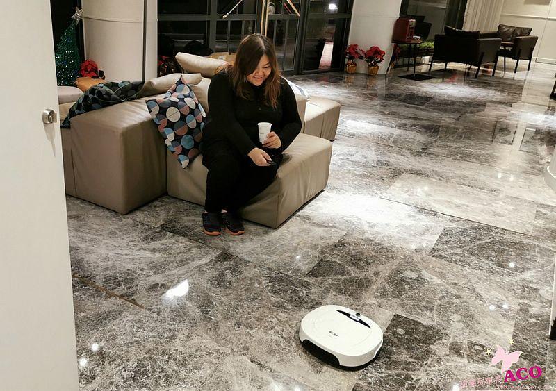 EL伊德爾智能型掃地機器人23