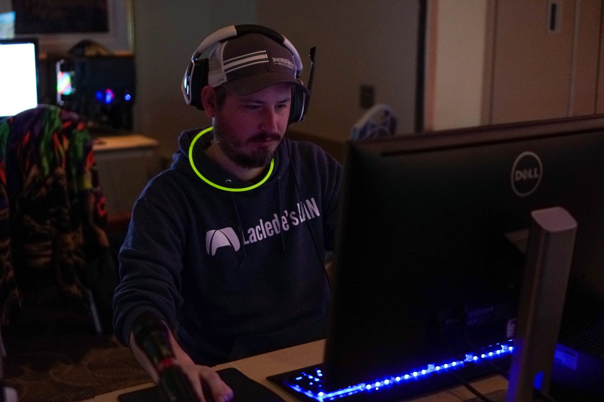 Laclede's LAN Fall 2019 dell