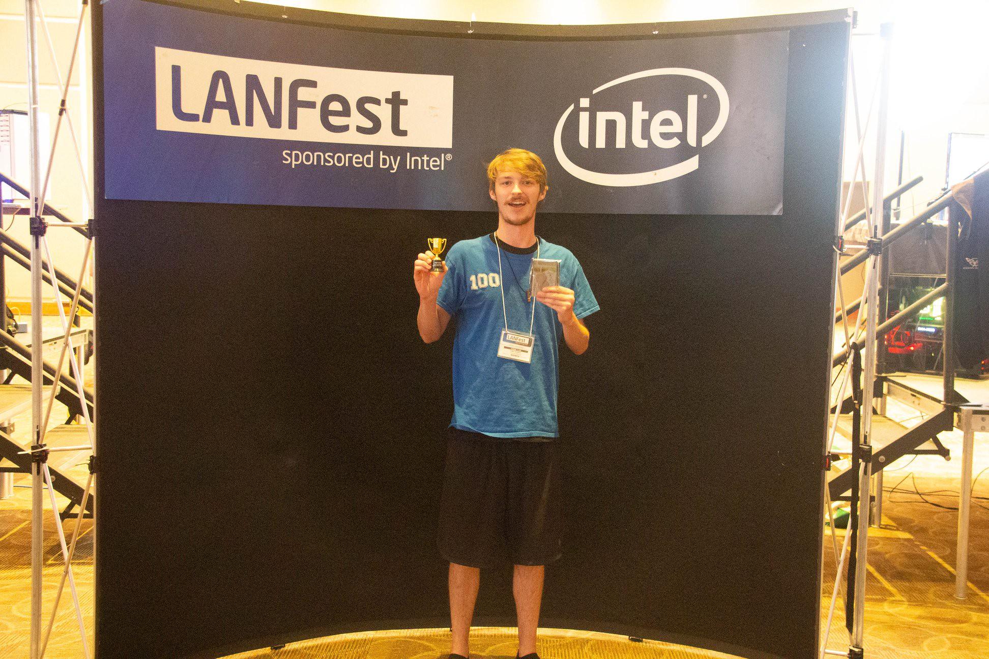 Laclede's LAN Fall 2019 Seagate