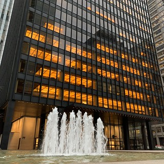 Amber and Water on Park Avenue | by DJ Lanphier