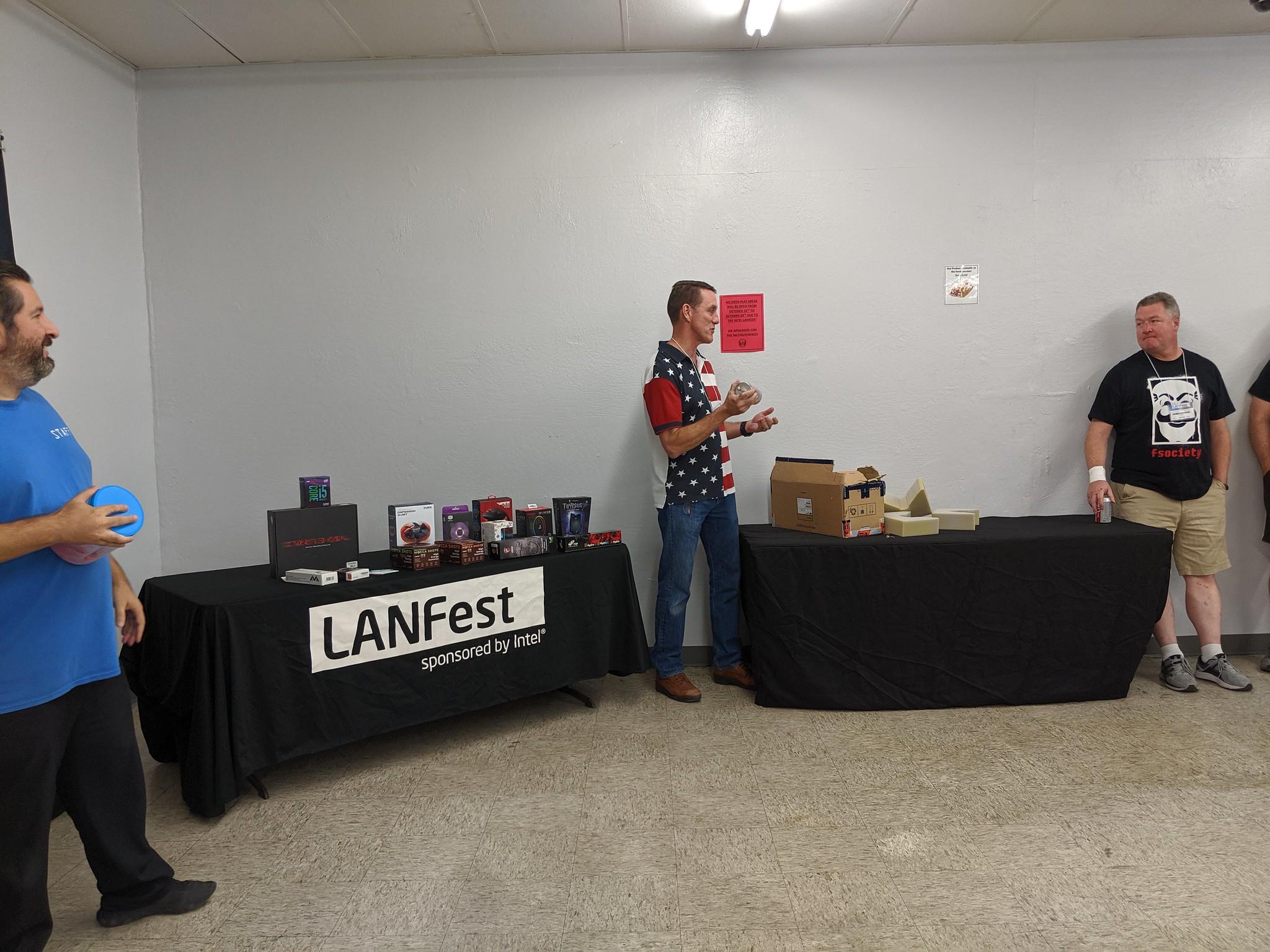 GEL 9 LANFest prizetable