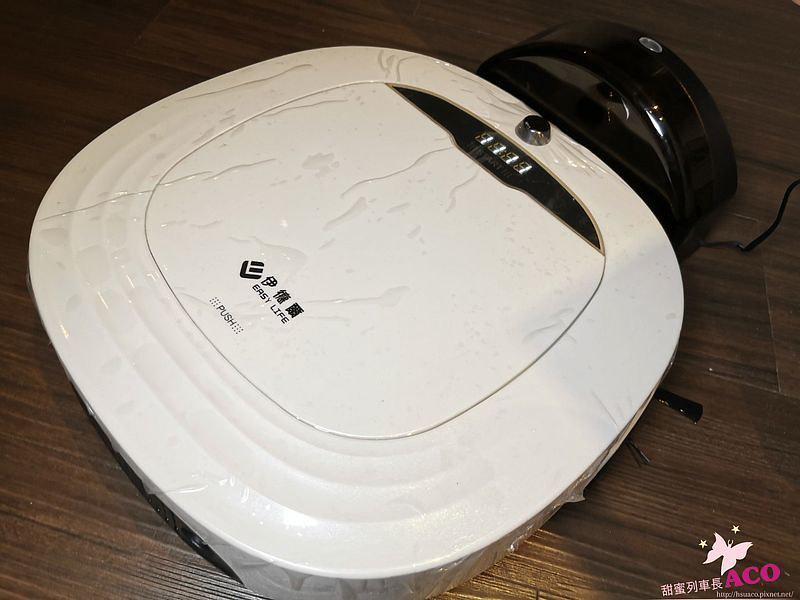 EL伊德爾智能型掃地機器人92
