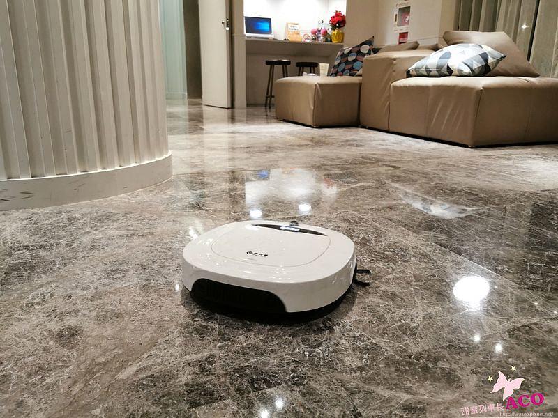 EL伊德爾智能型掃地機器人36
