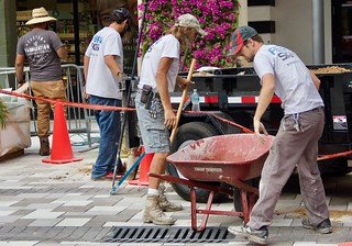 Work & Workmen