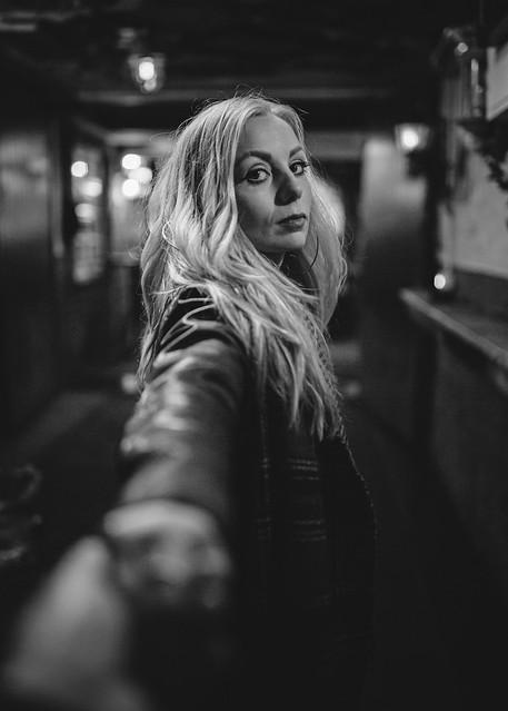 Mandy - Winchester BW 2