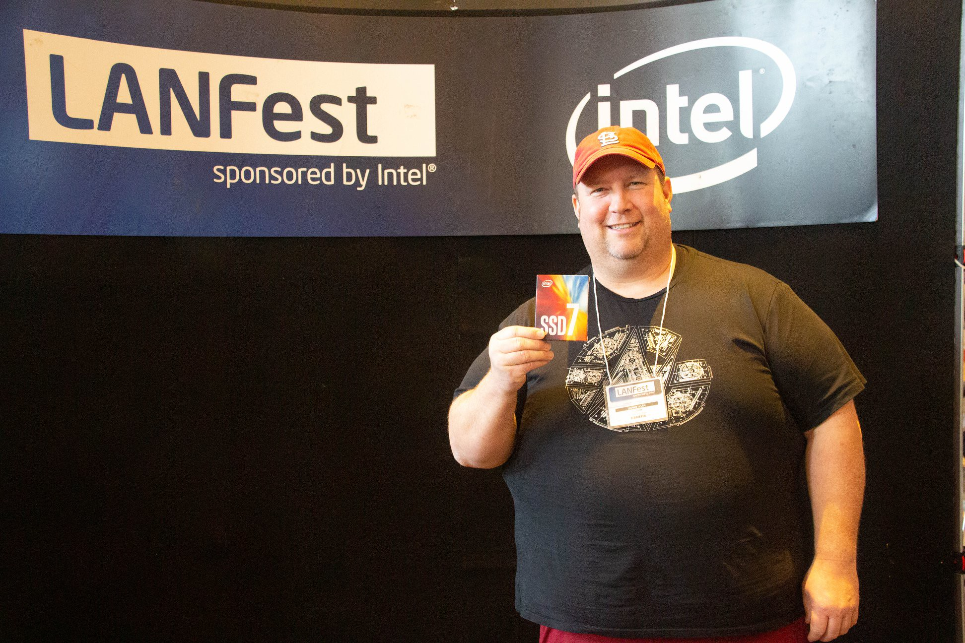 Laclede's LAN Fall 2019 intel