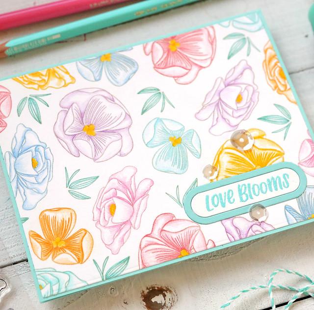love blooms cu