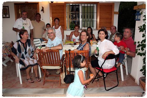 Fiesta de la Paloma 2009