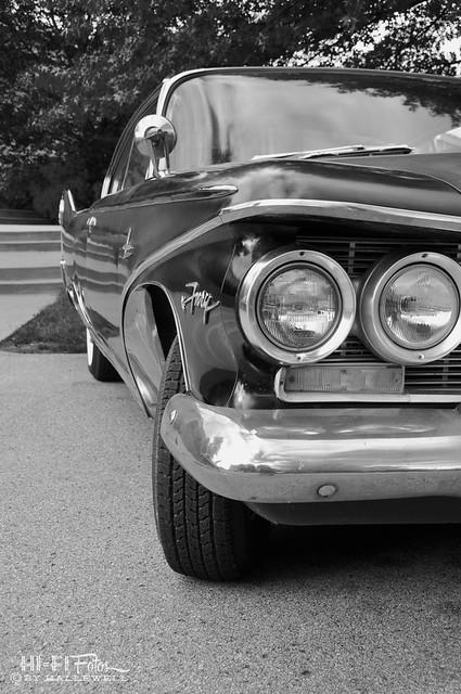 1960 Fury