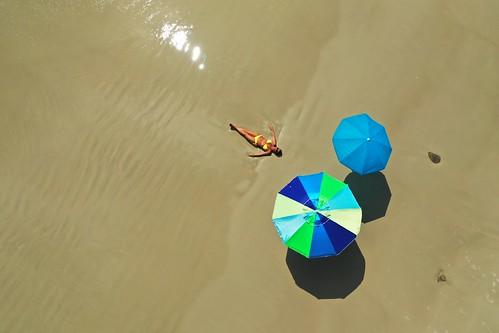 umbrella droneview droneflyingflorida drone viewofumbrellasfromabove viewofbeachumbrellasfromabove beachumbrella atlanticocean aerialview aerialviewofbeachumbrella aerialviewofwomanonbeach aerialviewofwomaninbikini bikini bikinis palmcoast palmcoastflorida dji mavicpro2 flaglercounty summer