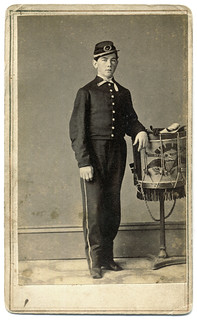 10th Legion Drummer