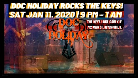 Doc Holiday 1-11-20