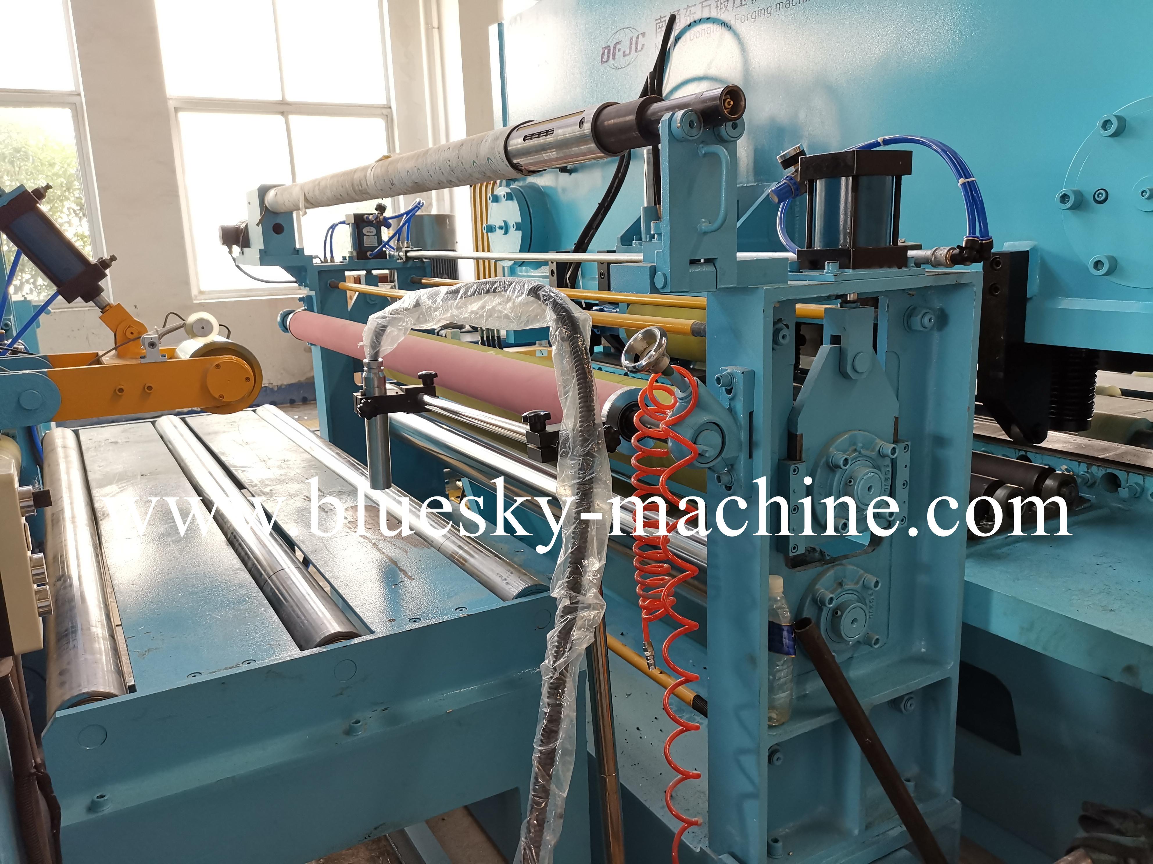 12.High Speed Mechanical Shearer