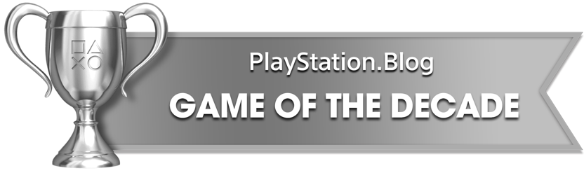 PS Blog Game of the Decade - Silver