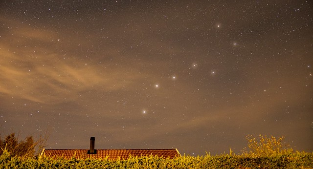 Zodiac constellations: The Zodiac Year