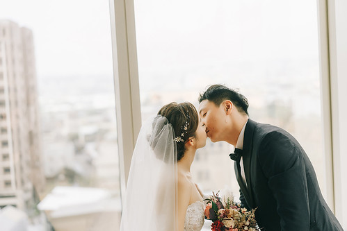 [婚攝]Joe & Coco / 林酒店 | by weddingren
