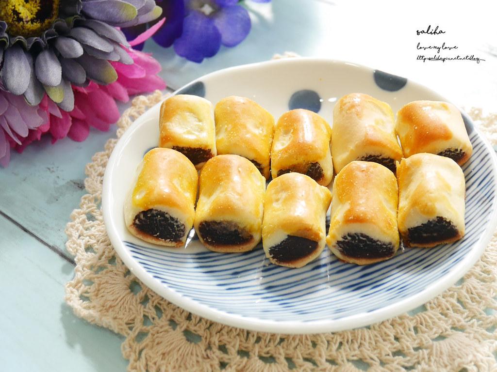 過年中秋節團購美食推薦大溪拿破崙派好吃一口酥鳳梨酥 (2)