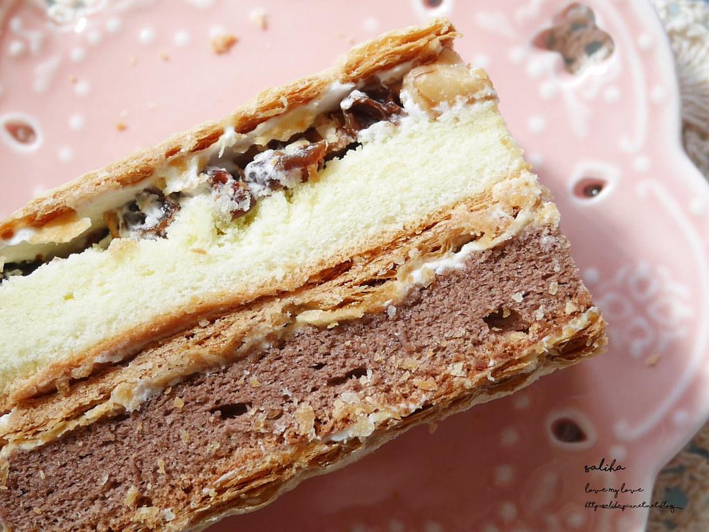 深坑老街必吃美食必買伴手禮推薦大溪拿破崙派好吃一口酥 (2)