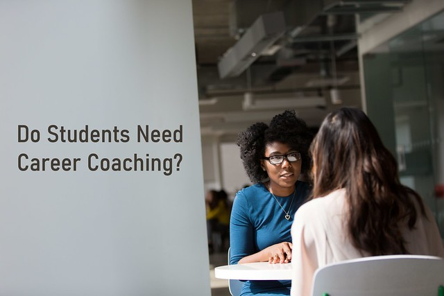 Career Coaching Benefits