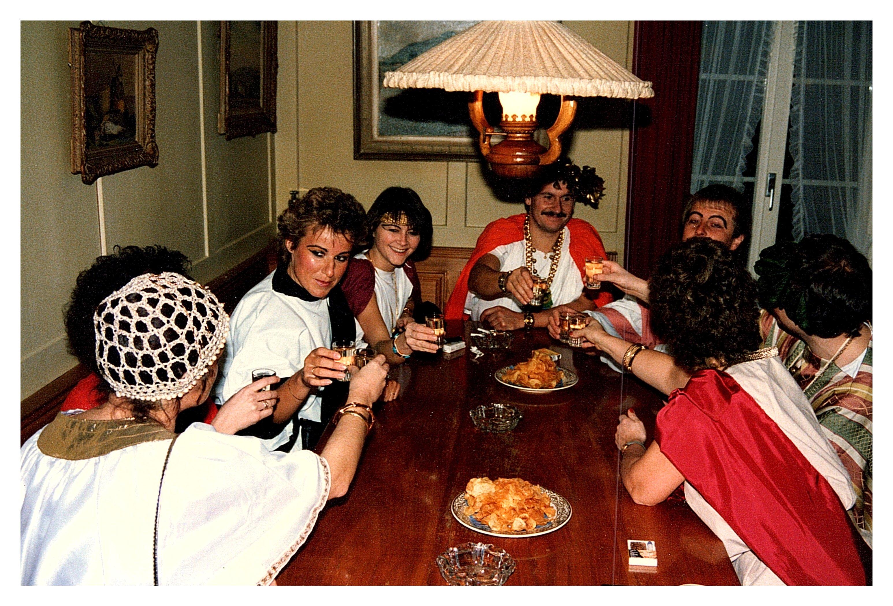 1987 Singfrösche