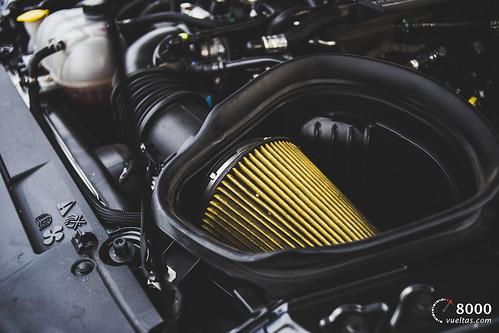 Ford Mustang Bullit - 8000vueltas-67