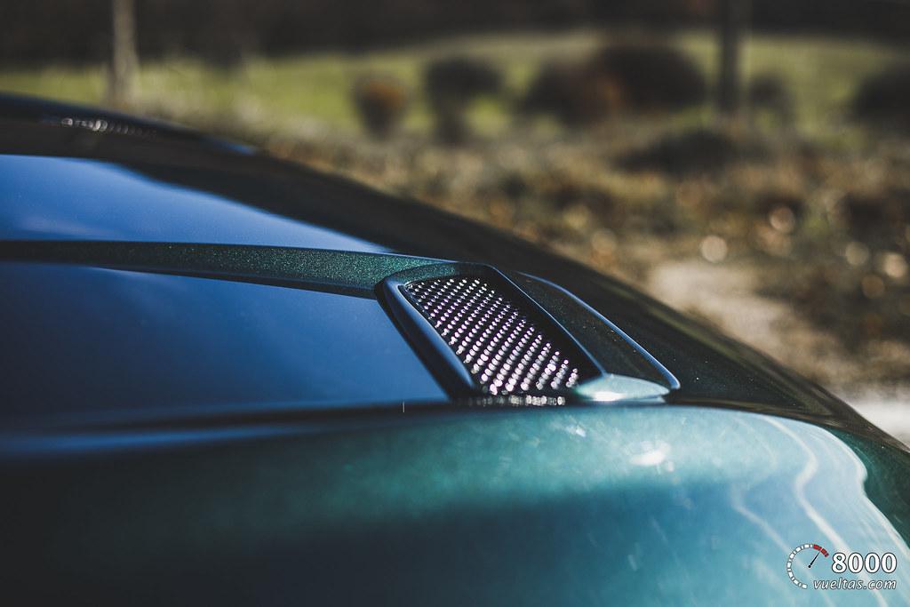 Ford Mustang Bullit - 8000vueltas-24