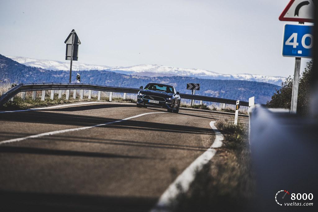 Ford Mustang Bullit - 8000vueltas-5