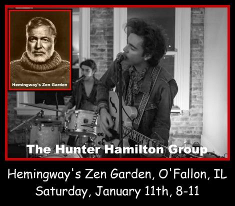 The Hunter Hamilton Group 1-11-20