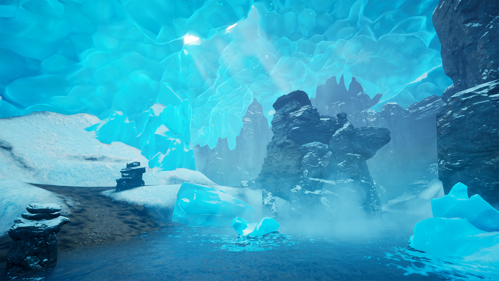 Spirit of the North on PS4
