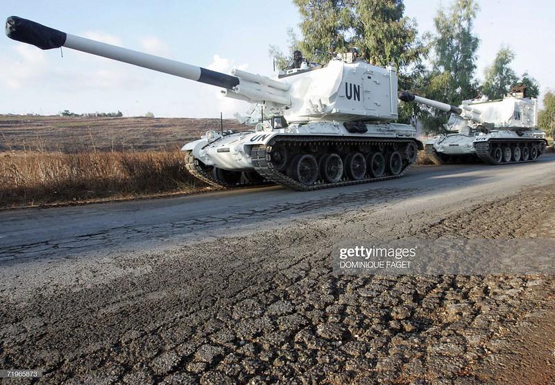 155mm-AuF1-Deir-Kifa-20060922-gty-1