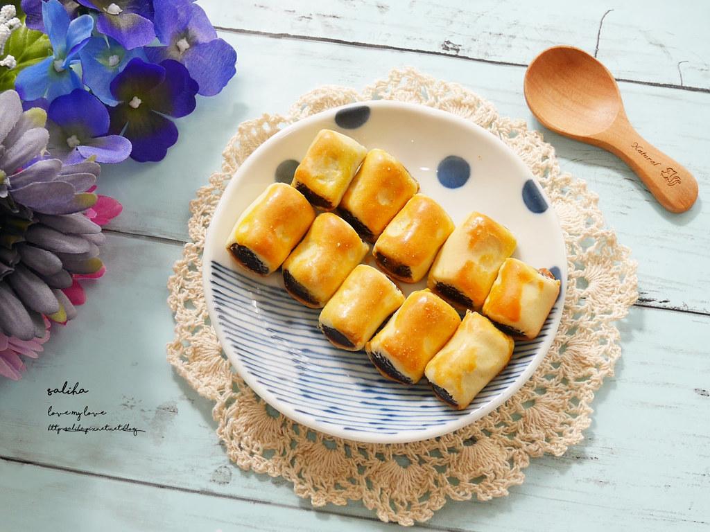 桃園淡水深坑老街必買好吃一口酥鳳梨酥大溪拿破崙派 (3)