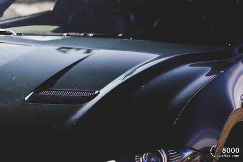 Ford Mustang Bullit - 8000vueltas-56
