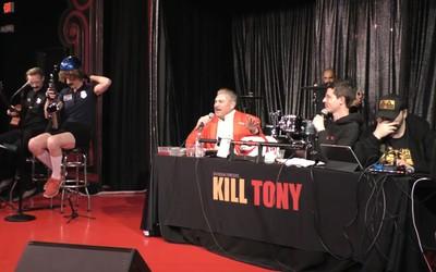 KILL TONY #426