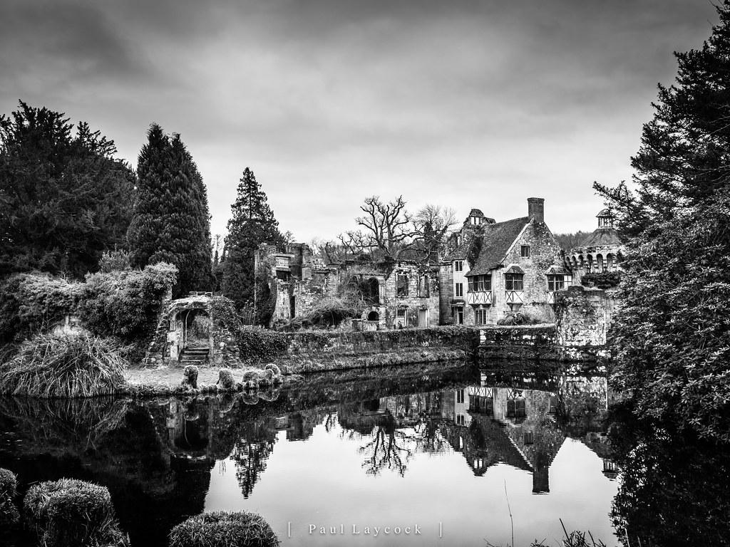 Scotney Castle 02/52 2020