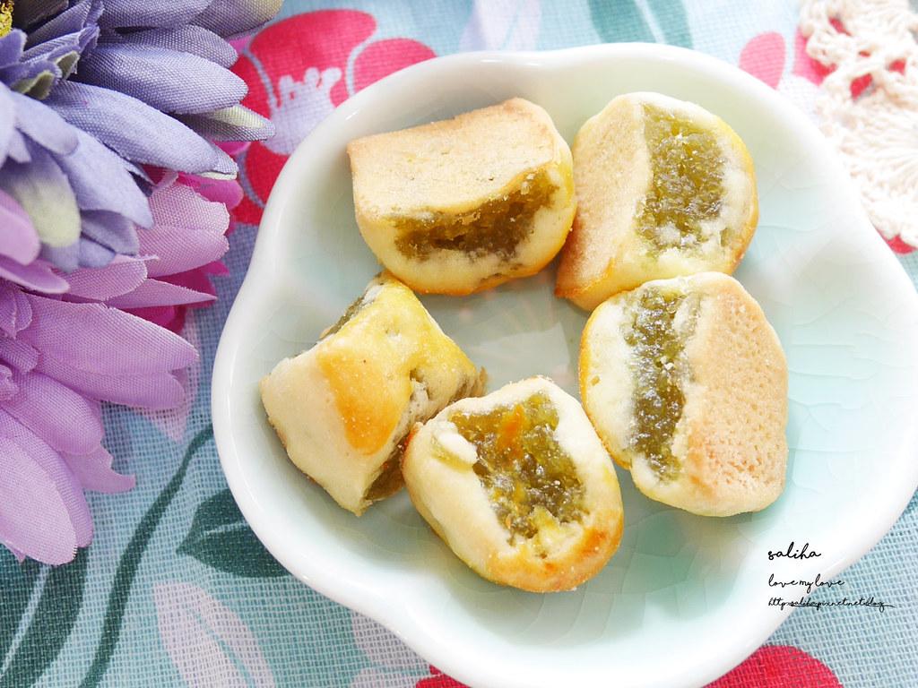 桃園淡水深坑老街必買好吃一口酥鳳梨酥大溪拿破崙派 (2)
