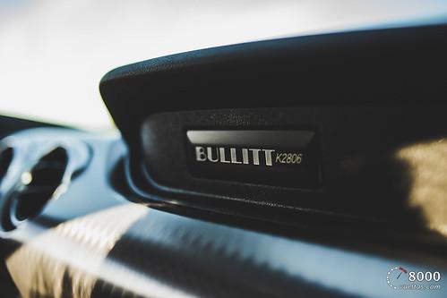 Ford Mustang Bullit - 8000vueltas-65