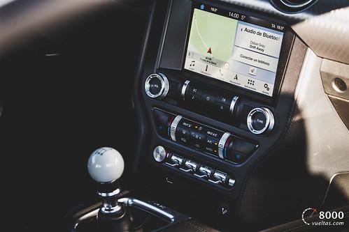 Ford Mustang Bullit - 8000vueltas-62