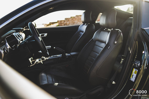 Ford Mustang Bullit - 8000vueltas-54