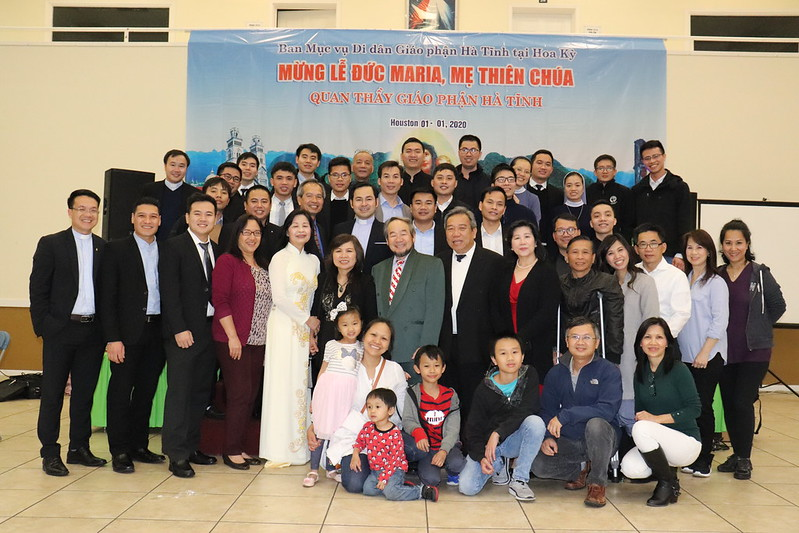 Di dan HT tai Hoa Ky
