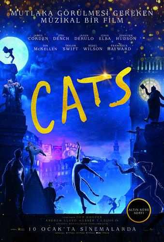 CATS (2020)