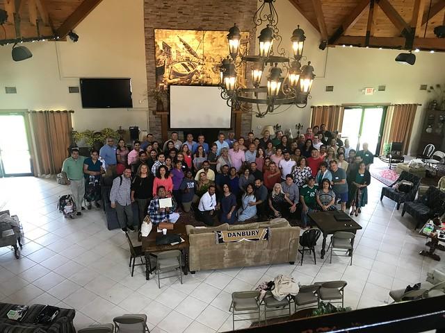 """Conferencia """"El Matrimonio Conforme al Corazón de Dios"""" - Agosto 2019"""