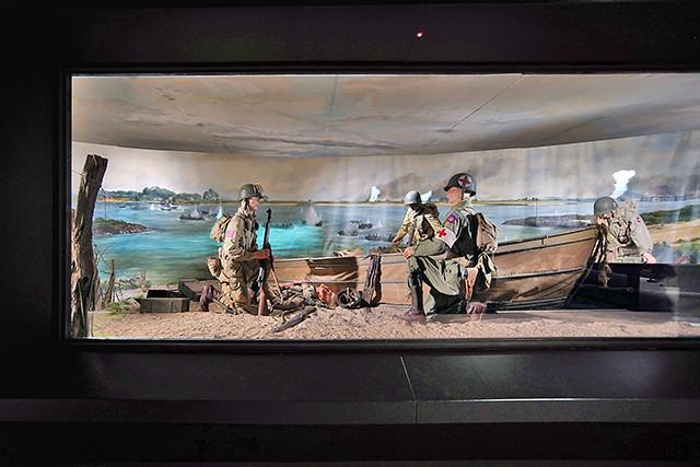 Groesbeek BevrijdingsrMuseum Foto Flip Franssen-6