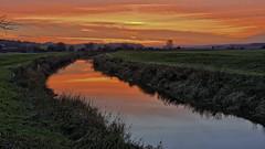 Newenden Sunset