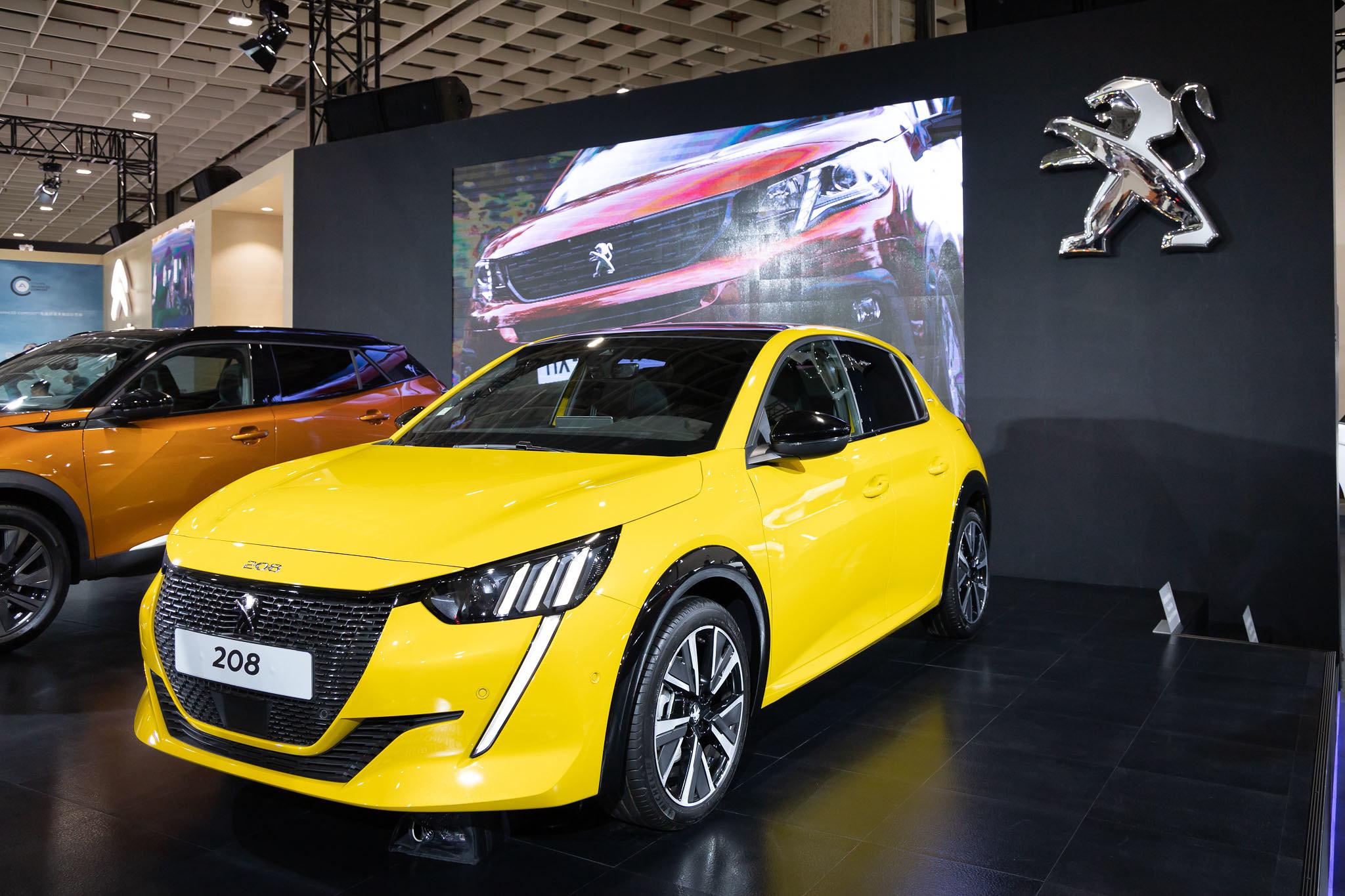 汽車 Cars - 台北 2020 Taipei 2020 #0006