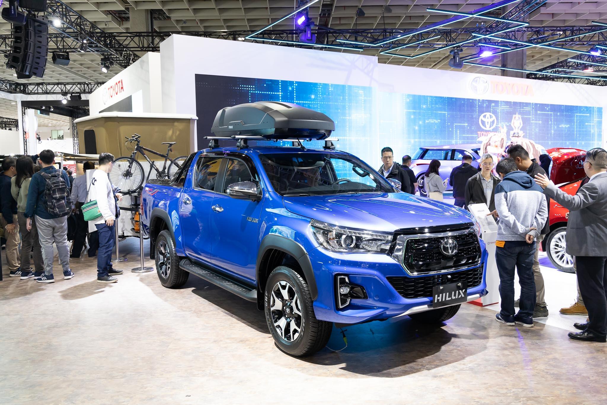 汽車 Cars - 台北 2020 Taipei 2020 #0031
