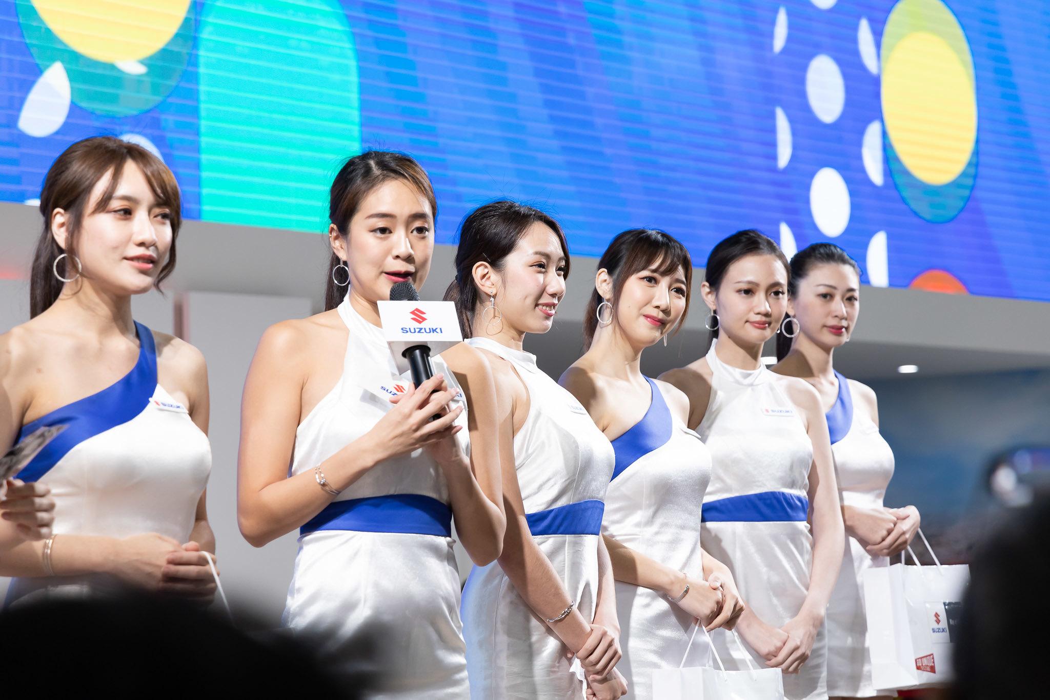 汽車 Cars - 台北 2020 Taipei 2020 #0046