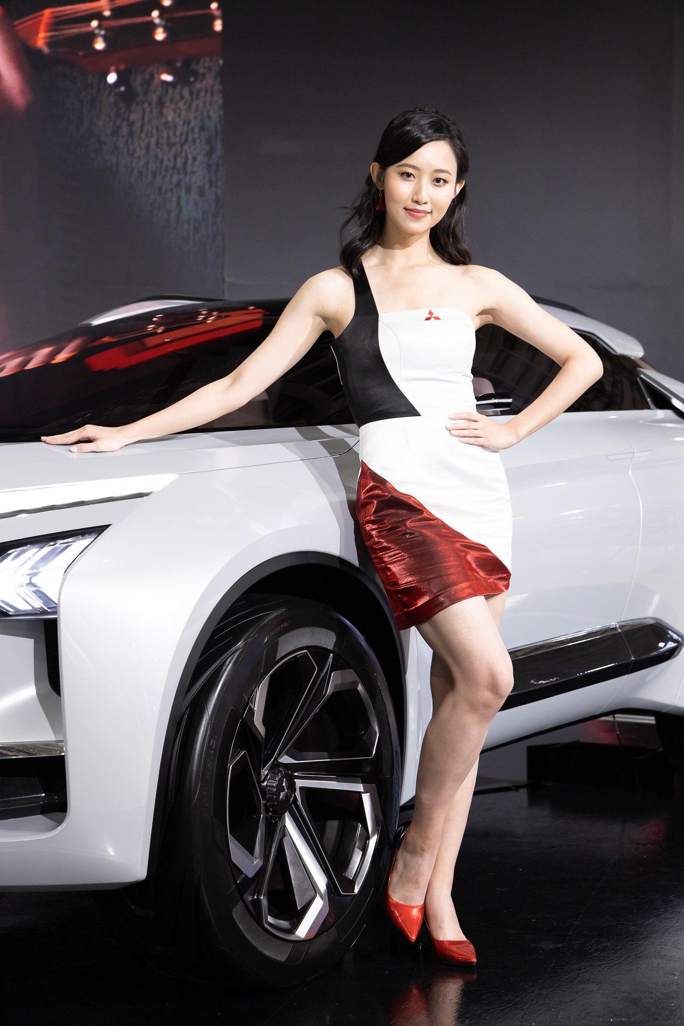 汽車 Cars - 台北 2020 Taipei 2020 #0068