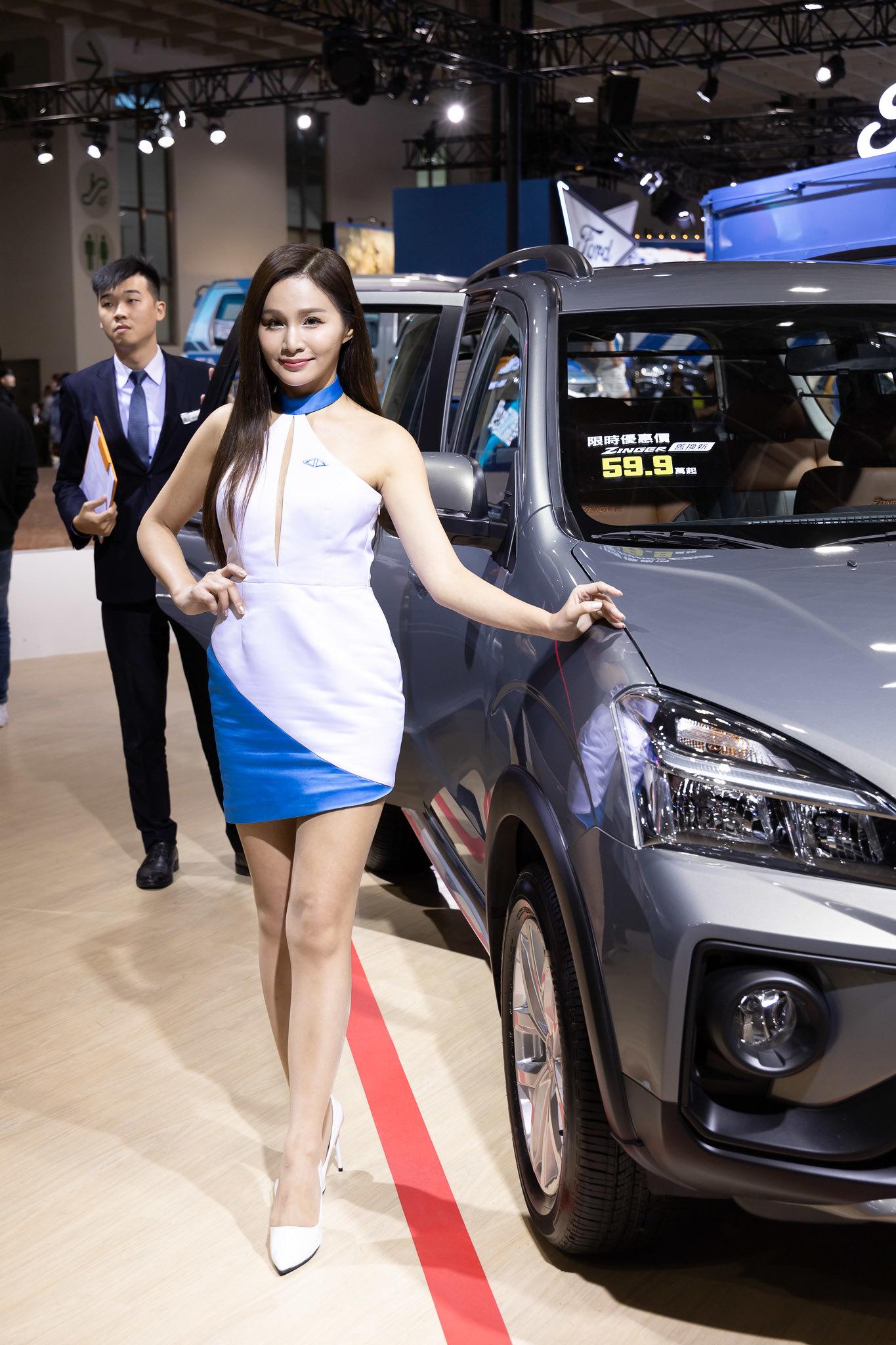 汽車 Cars - 台北 2020 Taipei 2020 #0070