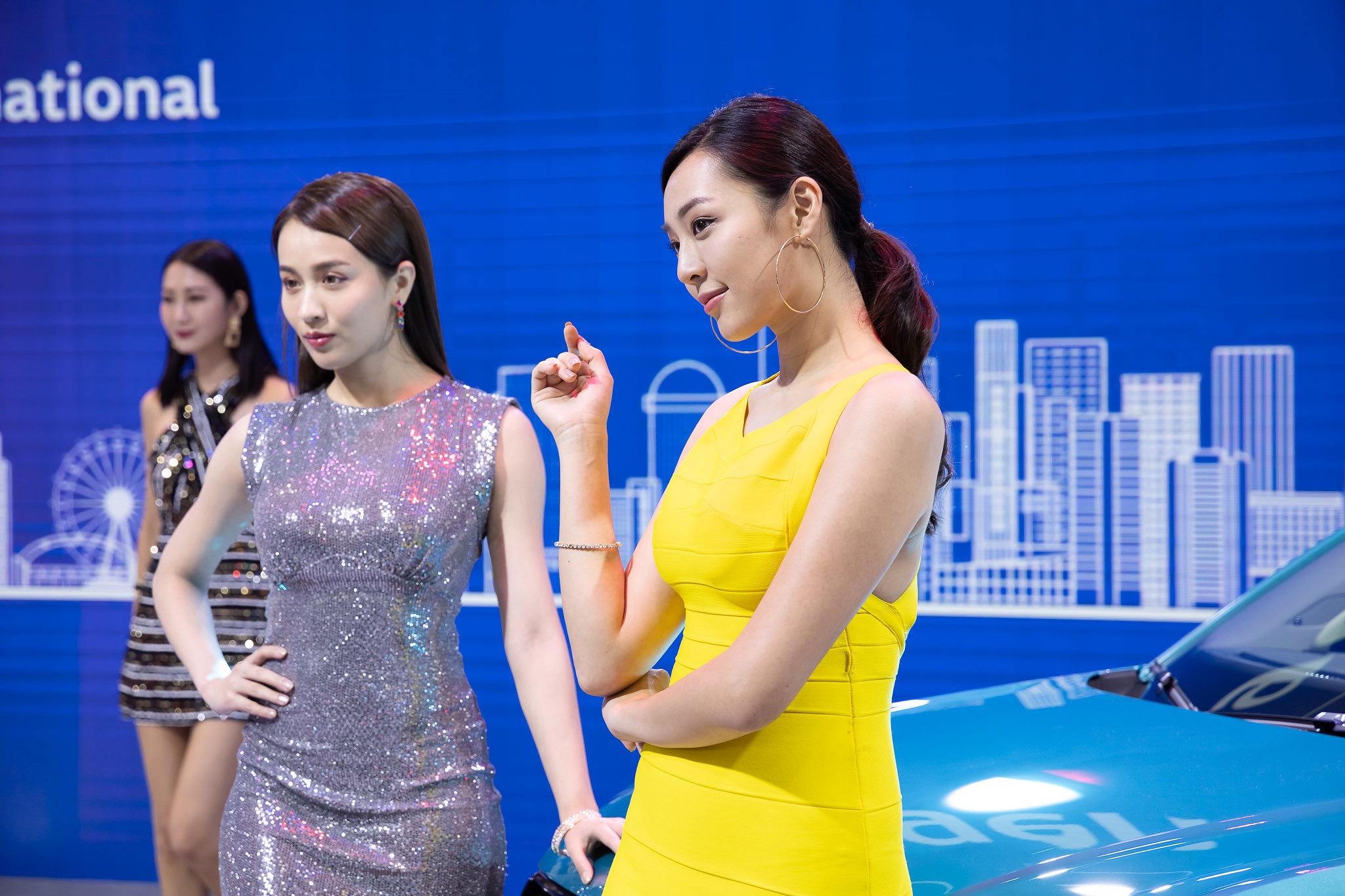 汽車 Cars - 台北 2020 Taipei 2020 #0072