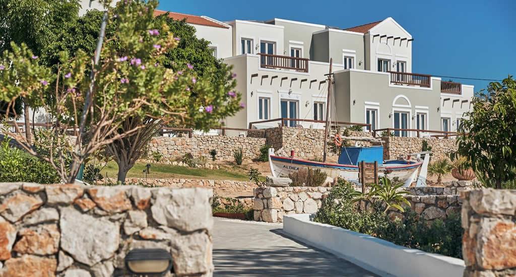Althea Boutique Hotel, Karpathos | Vakantie Karpathos